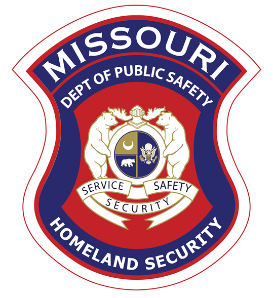 Missouri Department Of Public Safety Office Of Homeland Security