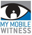 My Mobile Witness logo