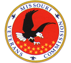 Veterans Commission logo