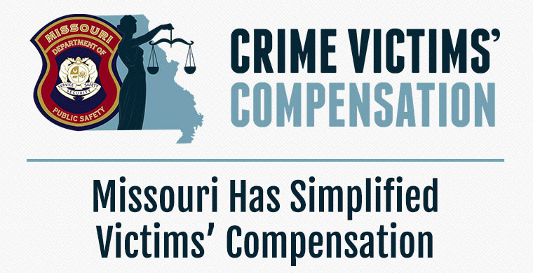 Crime Victims' Compensation Information